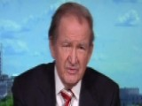 Pat Buchanan On Iran Payment: This Is Straight Out Ransom