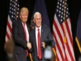 Pence's Role The 'cleanup Man' To Trump's Wrecking Ball?