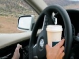 Proposed Bill Would Ban Drivers From Drinking Coffee