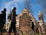 Princeton To Staff: Avoid Using Word 'man'