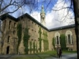 Princeton Scrubbing The Word 'man' From Campus