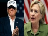 Polls Show Trump Only Slightly Ahead Of Clinton In Texas