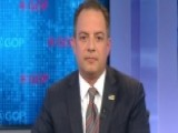 Priebus: Clinton Was Selling Her Time As Secretary Of State