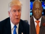 Pastor: Trump Is Connecting With African-American Community