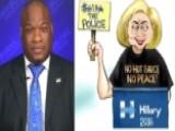 Pastor Mark Burns Addresses Controversial 'blackface' Tweet