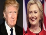 Presidential Race Tightens In Key Battleground States