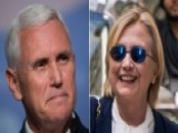 Pence On 'worst Statement' He's Ever Heard From A Candidate