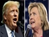 Polls Show Clinton And Trump Virtually Tied In Ohio