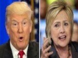 Poll Shows Dead Heat Between Candidates Ahead Of Debate