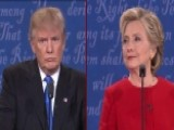 Part 3 Of First Presidential Debate At Hofstra University