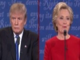 Part 5 Of First Presidential Debate At Hofstra University