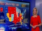 Post 1st Debate Shifting In Electoral Map