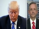 Pastor Robert Jeffress Defends Trump After Leaked 2005 Audio