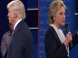 Part 4 Of Second Presidential Debate At Washington Univ