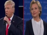 Part 3 Of Second Presidential Debate At Washington Univ