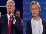 Part 5 Of Second Presidential Debate At Washington Univ