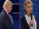 Part 6 Of Second Presidential Debate At Washington Univ