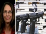 Professor Slams Double Standard, Stands Up For Gun Rights