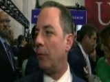 Priebus: Donald Trump Reminded America What's At Stake