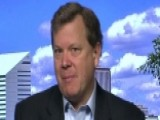 Peter Schweizer Reacts To Clinton's Answers About Charity