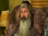 Phil Robertson On Wild Finish To Presidential Race