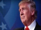 President-elect Trump Plans For His First 100 Days In Office