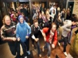Protests Planned For Black Friday Shopping