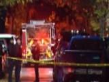 Philadelphia Police Identify Victim Of Exploding Envelope