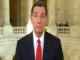 Power Play: Sen Barrasso On Obamacare Repeal And Delay