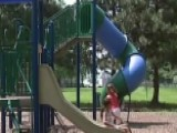 Playground Slides Recalled After Kids Lose Fingers