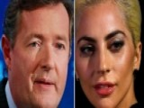 Piers Morgan Questions Lady Gaga Rape Claim
