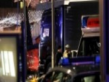 Police: At Least 9 Dead After Truck Slams Into Berlin Market