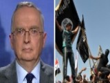 Peters: Blood Is On Hands Of ISIS, Not Merkel