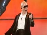 Pitbull Set To Ring In 2017 On FOX