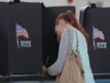 Professor Says NC Not A Democracy After 'too Many' GOP Wins