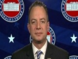 Priebus: Russia Report Is 'complete Garbage'