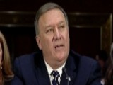 Pompeo: Intelligence Is Critical To Keeping America Safe