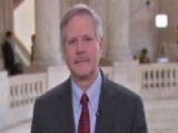 Power Play: Sen Hoeven Talks Ag And Obamacare