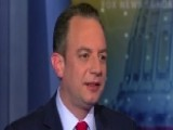 Priebus Fires Back About Inaugural Crowd Size Comparisons