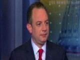 Priebus: We Will Not Let Media 'delegitimize This President'