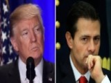 Political Tug-of-war Between Trump And Mexican President