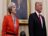 Parliament Member: Trump And May Are About Business