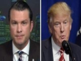 Pete Hegseth On What Trump Needs To Do For The Military
