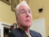Price Confirmed As Health And Human Services Secretary