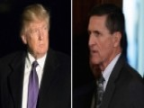 President Trump 'evaluating' Gen. Flynn Situation