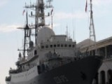 Putin's Strategy In Sending Russia Spy Ship To US Coast