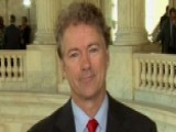 Paul: My ObamaCare Replacement Plan Is The Conservative Plan