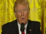Part 3: Watch President Trump's Full News Conference