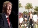 President Trump To Hold Campaign-style Rally In Florida
