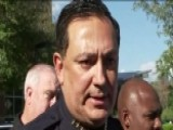 Police Update Situation At Houston Hospital